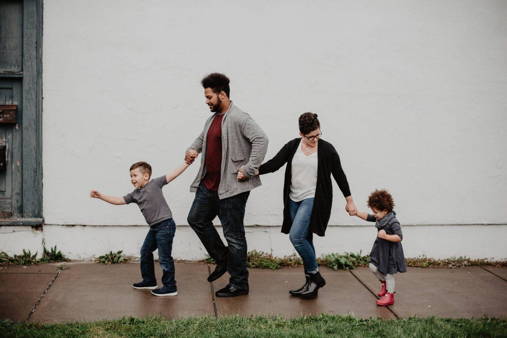 Targeting Multi-generational Households