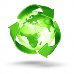 EARTH DAY IS APRIL 22nd – TARGET GREEN CONSUMERS