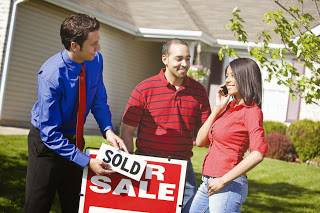 New Homeowner Database for Home Improvement Companies