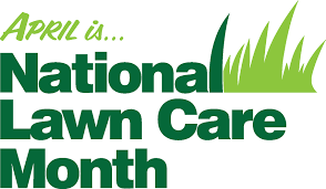 April is National Lawn & Garden Month