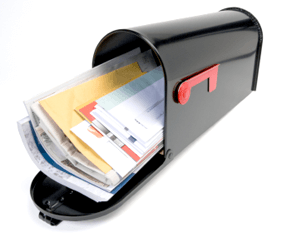 mail order responders