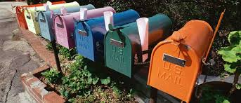 how the usps deals with mail service