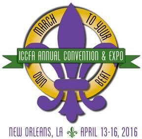 ICCFA Annual Conference