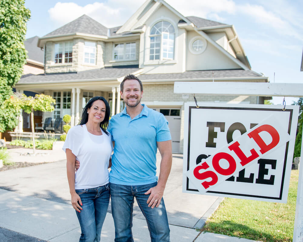 New Homeowner Mailing Lists - The Numbers Are Up!