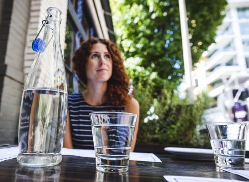 marketing water filtration to businesses