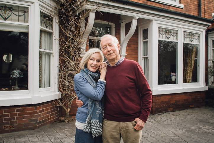 Reverse Mortgages are Making a Comeback