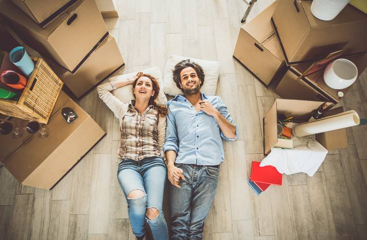 Millennial New Movers – The Latest Trends