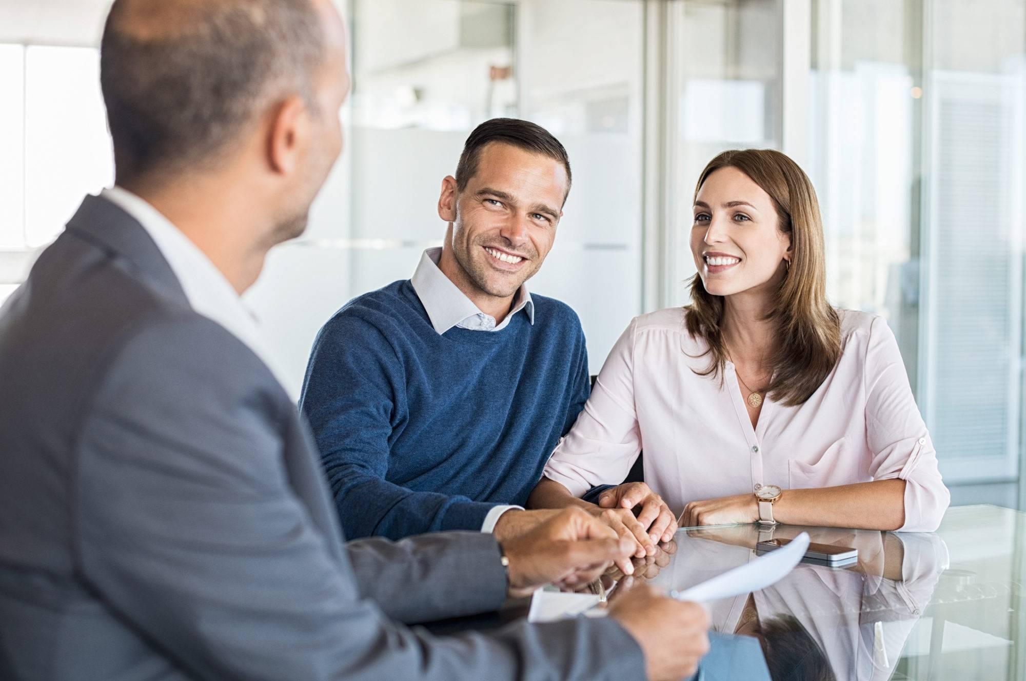 Advisor gay mortgage