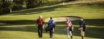 golfers lists