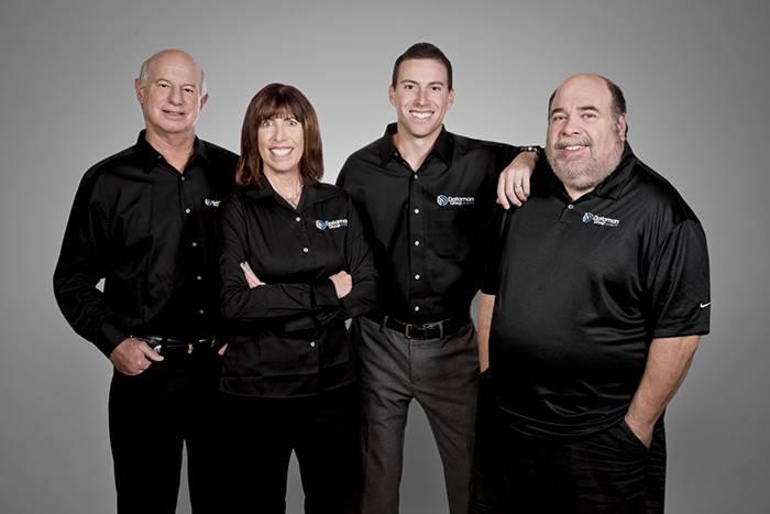 Dataman Group Direct Team