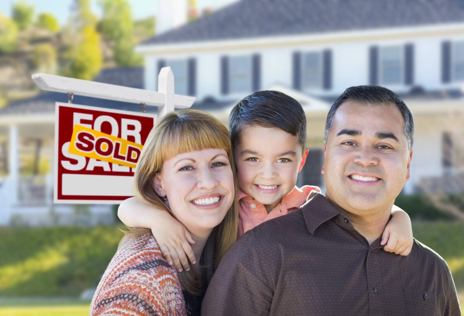 Hispanic home ownership rate increases