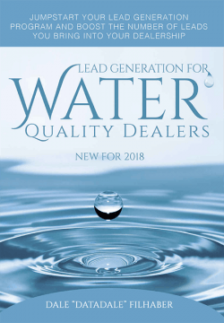 Amazon Water Prospects