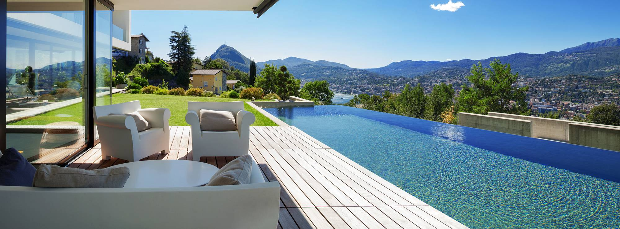 Swimming Pool Service & Supply Companies Who Reach Pool Owners Make Sales