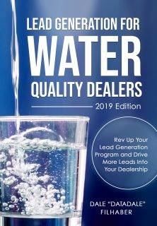 lead generation for water quality dealers