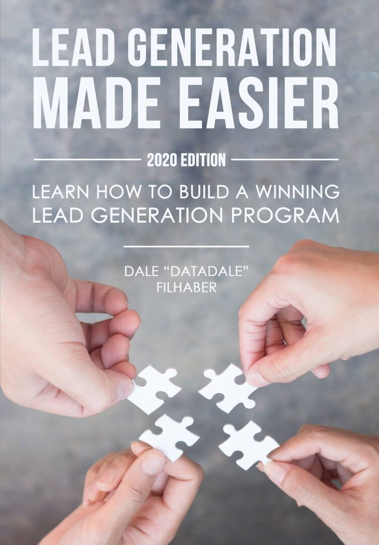 Lead Generation Made Easier