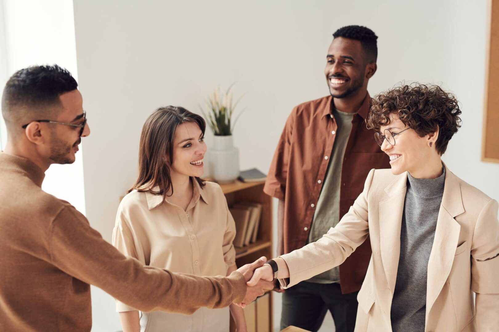 Cross-Selling Strategy for Insurance Agents