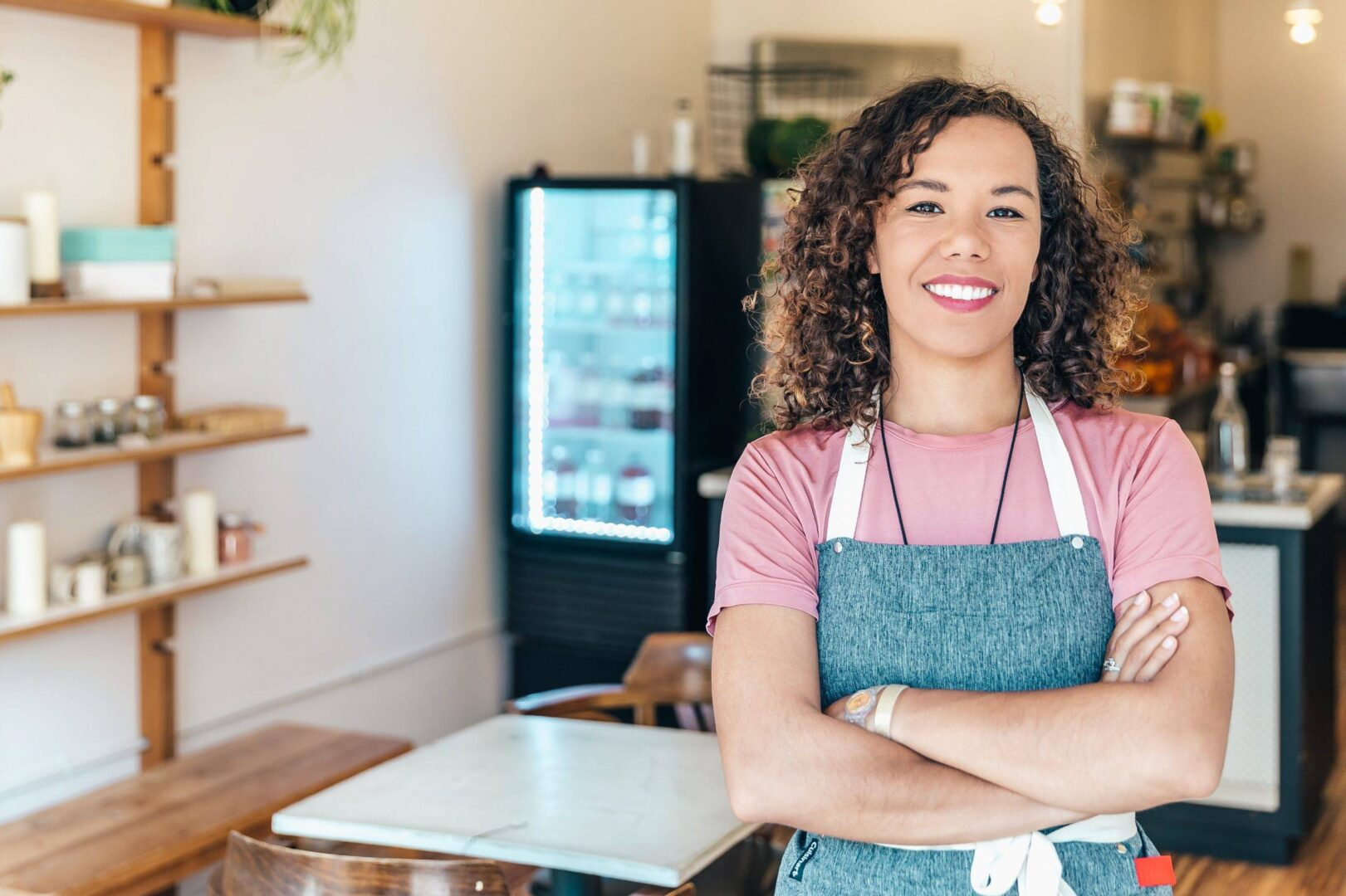 Reaching Small Business Owners